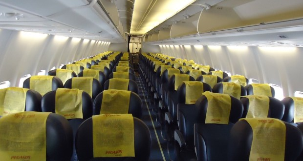 COUVERTURE bien choisir sa place dans l'avion