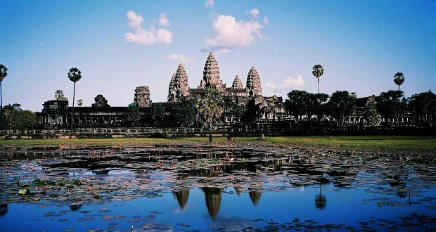 COUVERTURE angkor