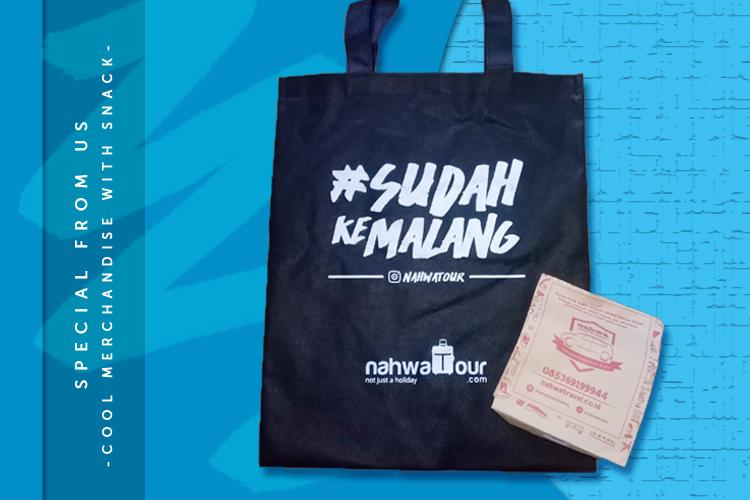 Snack Paket Wisata Malang Batu 4H3M