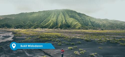 Bukit Widodaren Bromo