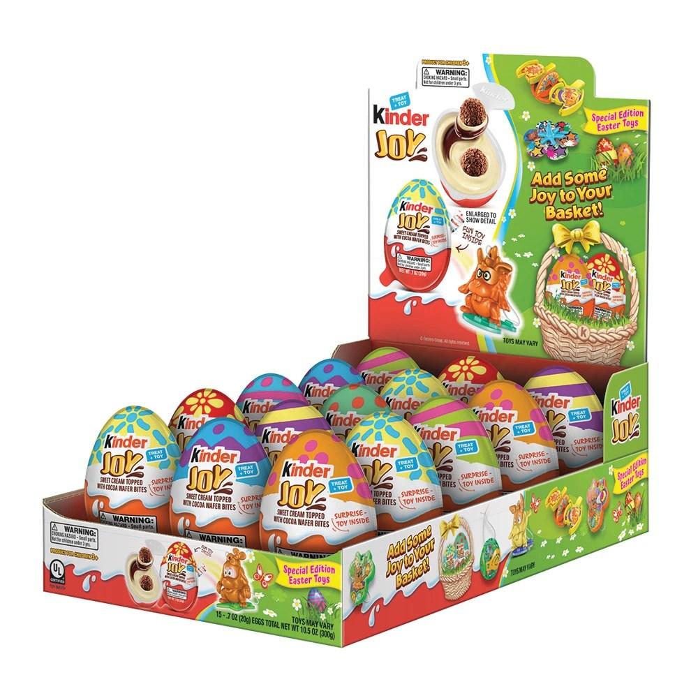 Kinder Egg Kosher