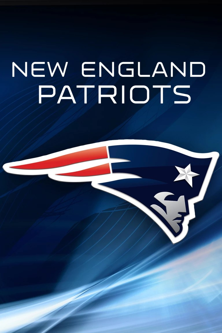 Patriots Logo Pics : patriots, Official, Website, England, Patriots