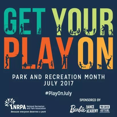 Park and Recreation Month , Parks, Recreation