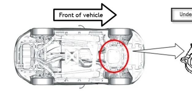 Safety recall on Mazda MX-5 (ND) MY2015 : MX-5 Club of NSW