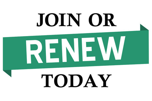 It's time to renew your membership in the NYS GIS Association!