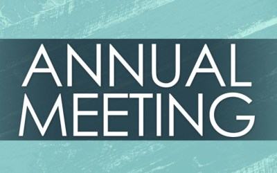 NYS GIS Association Annual Meeting Announcement (Sep 25)
