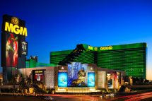 Mgm Grand Las Vegas Hotel & Casino Deals Offers Ocean