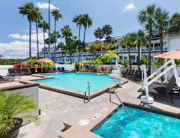 Orlando  Clearwater Holidays 20192020  Ocean Florida
