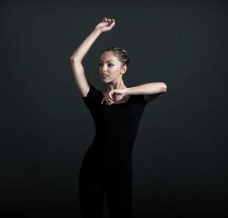 Charlotte Ranson  Opra national de Paris