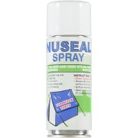 Nuseal Waterproofing For Nylon Tents