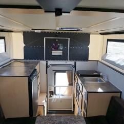 Pop Up Outlets For Kitchen Motion Faucet 2015 Gmc Sierra Motor Home Truck Camper Rental In Jackson ...