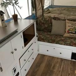 Instant Water Heater Kitchen Sink Unassembled Cabinets Wholesale 2006 Fleetwood Americana Bayside Trailer Rental In ...