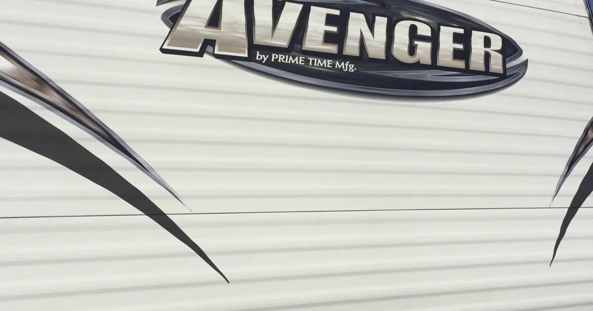 2016 Prime Time Avenger Trailer Rental in Memphis, TN