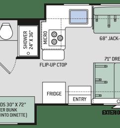 skamper camper wiring diagram [ 1961 x 800 Pixel ]