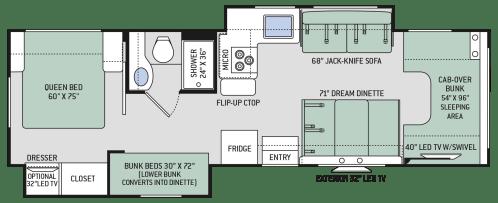 small resolution of skamper camper wiring diagram