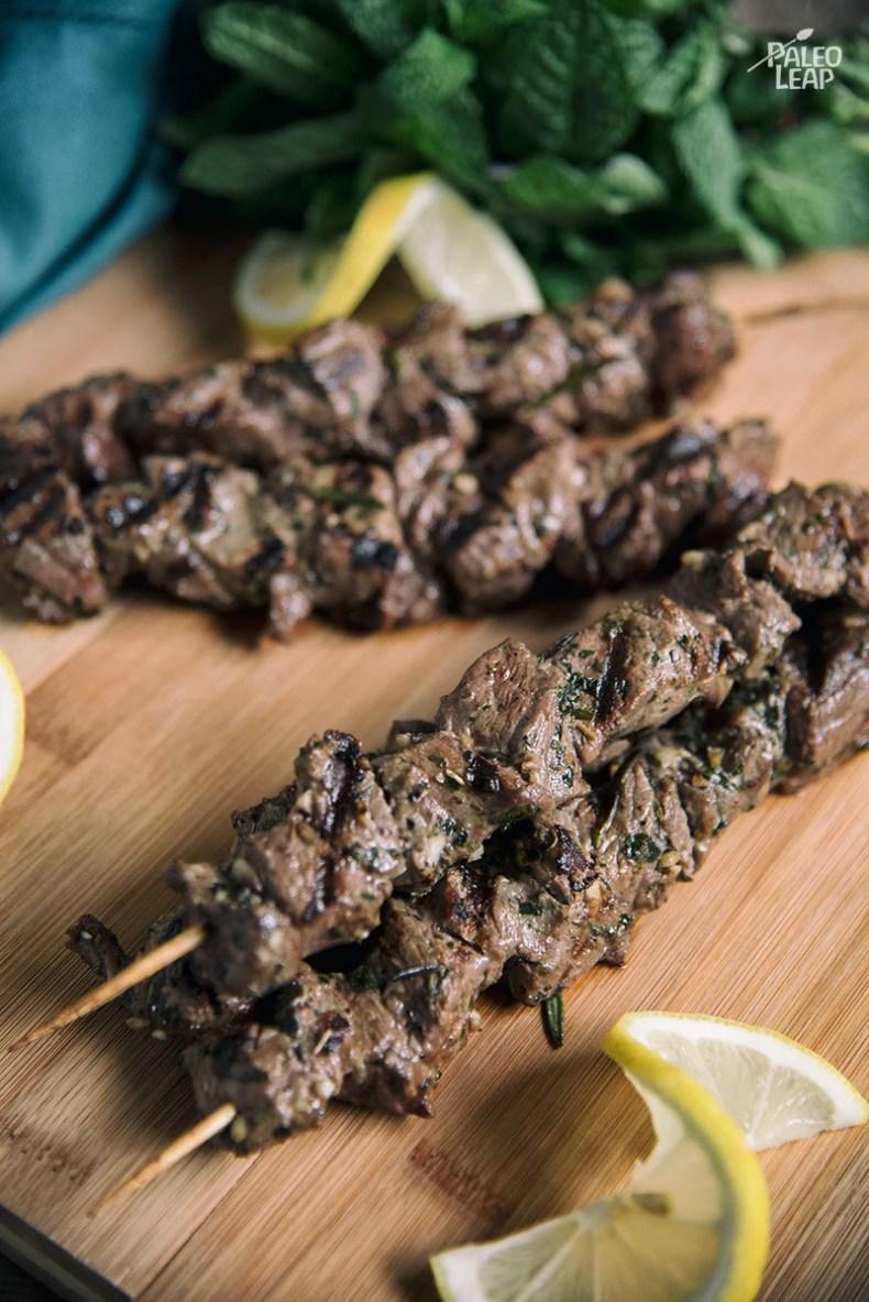 beef souvlaki skewers main - 10 Best Places To Eat & Drink In Greece