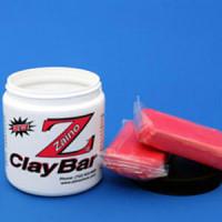 zaino z18 clay