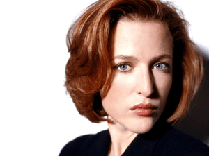 Agent Scully
