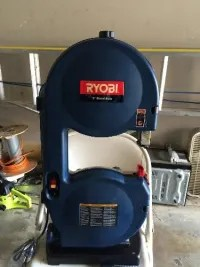 Band Saw Sale