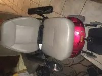 jazzy power chair used maccabee chairs costco sell or buy a select gt but runs like
