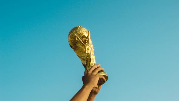 levier pour entreprendre : le trophée