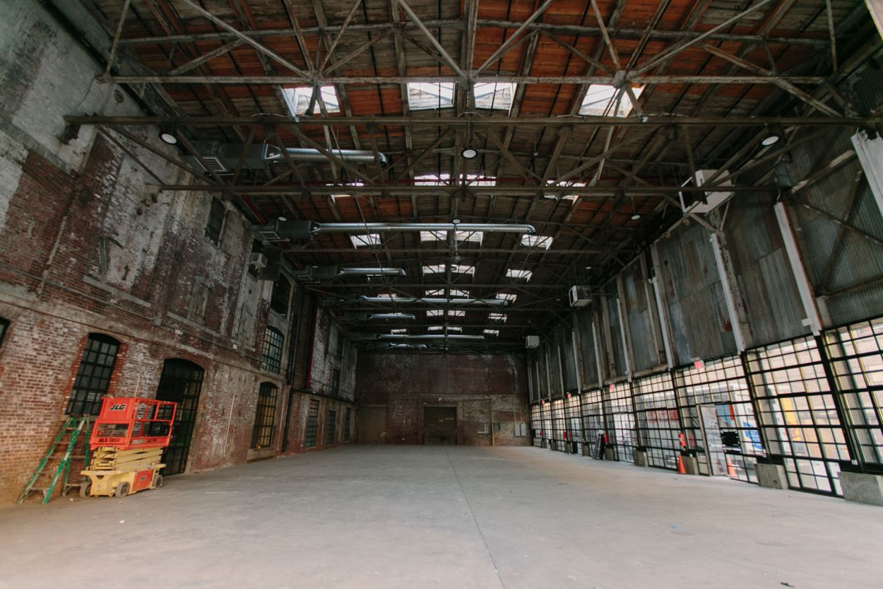 Huge Open Warehouse In Greenpoint, Brooklyn, NY | Event | Peerspace