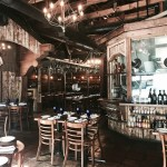 Hip Downtown Restaurant With Rustic Wood Interior And Full Craft Bar San Jose Ca Event Peerspace