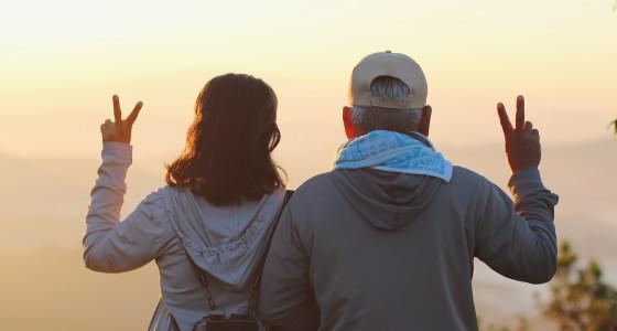 Preparing for retirement emotionally