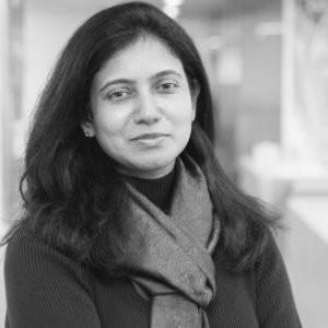 Priya Cherian
