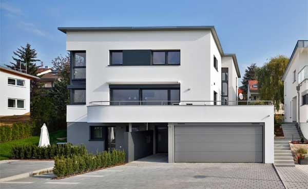 Benefícios das fachadas com isolamento térmico