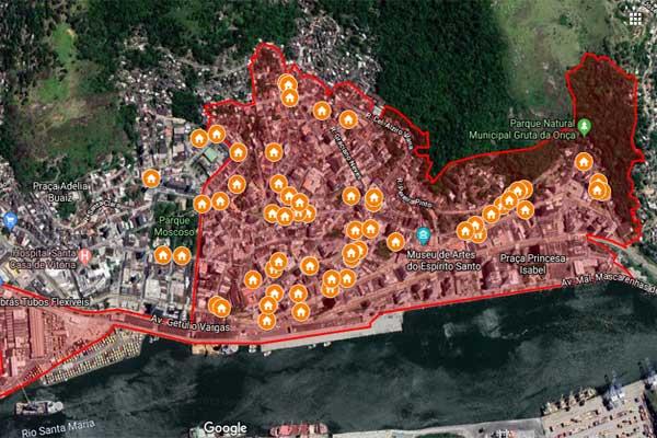 Agenda urbana ES