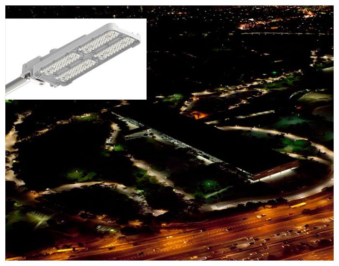 Signify Philips RoadForce para iluminação pública