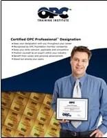 Certified OPC Professional Designation