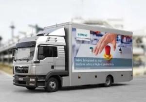 Siemens-Safety-truck-on-tour-in-UK