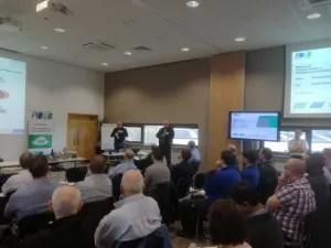 PI UK Seminar