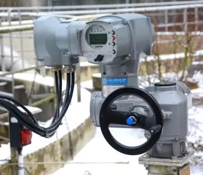A PROFINET Device in the Field