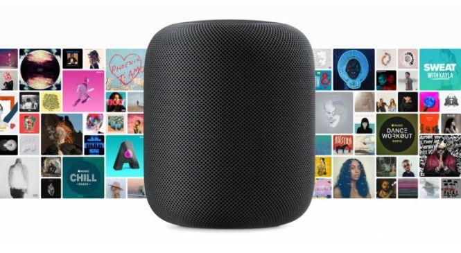 Apple Homepod nedir?