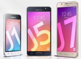 Samsung, Galaxy J Serisini Sonlandırdı!