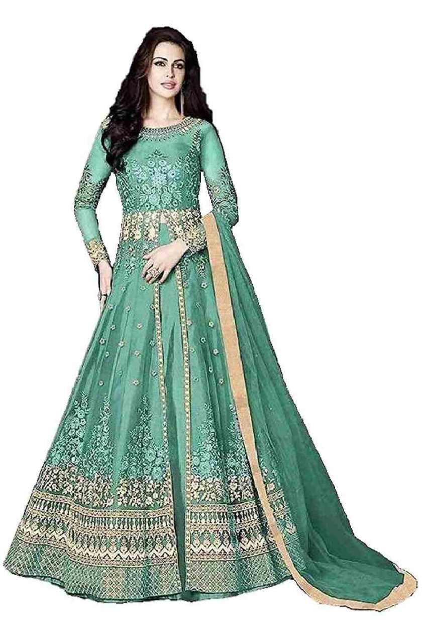 Best Anarkali Dresses