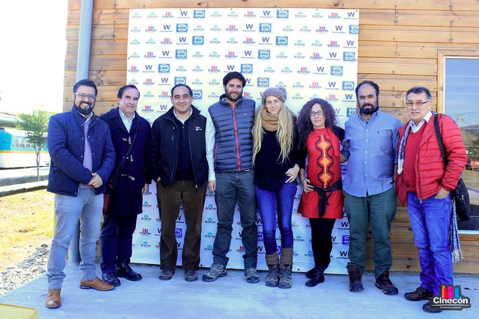 """Con una gran convocatoria se realizó el seminario """"Cruzando el río Maule"""" en la sala Artecón"""