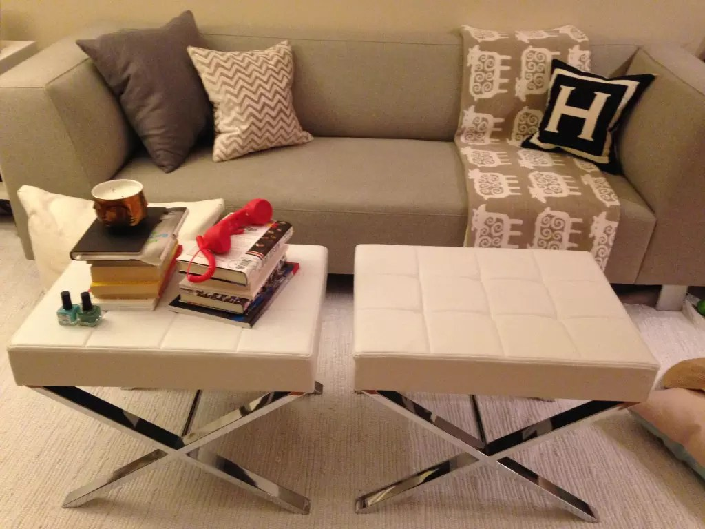 room and board hess sofa review plans build sofas chelsea modern living