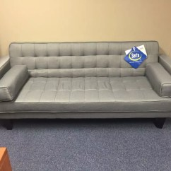 Bianca Futon Sofa Bed Review Sectional Buying Guide Conceptstructuresllc Com