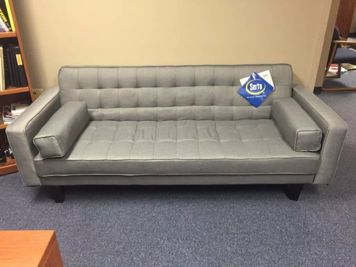 Bianca Futon Sofa Bed By Factory Outlet