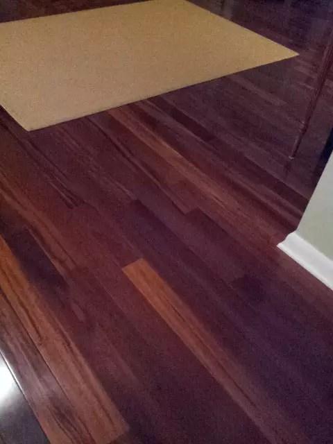 Bellawood Hardwood Floor Cleaner