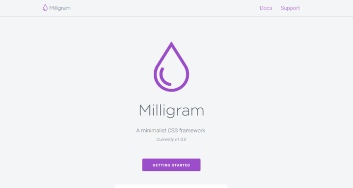 milligrams