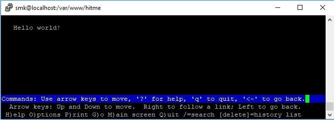 Flask Deploy with Apache on CentOS - Minimal Setup - DEV Community