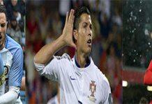 3 Bintang Liga Eropa Cetak Quattrick Dalam Sepekan