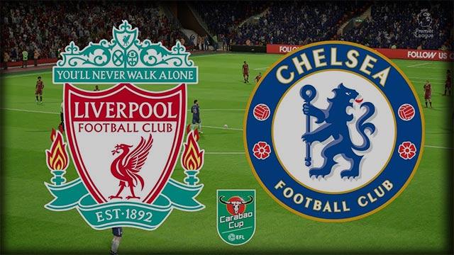 Prediksi Liverpool vs Chelsea, Piala Carabao 27 September 2018