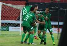 Laga PSMS Medan vs PS Tira Diundur Hingga Awal Desember