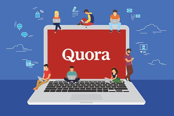 Quora Password Stolen